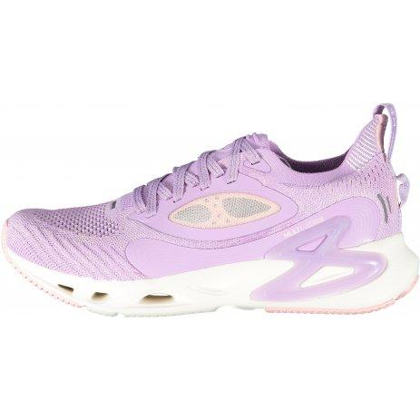 Dámské běžecké boty PEAK RUNNING SHOES EW02168H MAUVE PALE