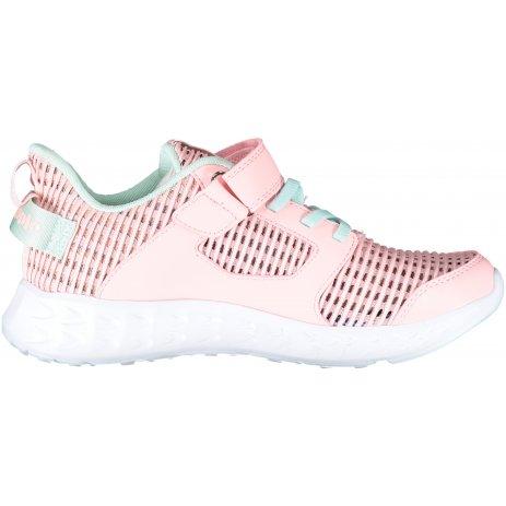 Dětské sportovní boty PEAK KIDS RUNNING SHOES EK0218H PINK