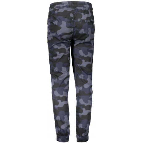 Chlapecké kalhoty SAM 73 LLOYD BK 526 TMAVĚ MODRÁ