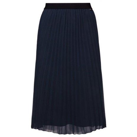 Dámská sukně  SAM 73 MEERA WZ 786 TMAVĚ MODRÁ