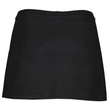 Dámská sukně ALTISPORT ALW056604 ČERNORŮŽOVÁ