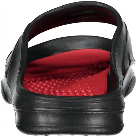 Pánské pantofle ALTISPORT EDEL MBTT262 ČERNÁ