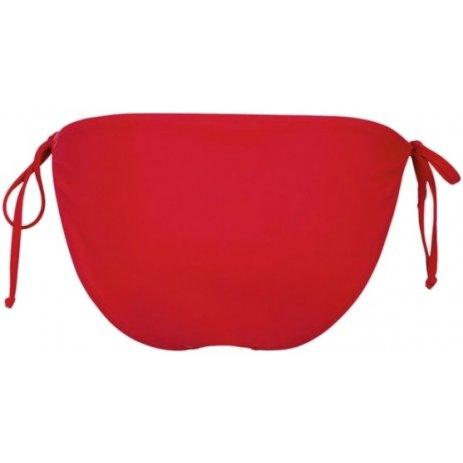 Dámské plavky spodní díl 4F H4L21-KOS001D RED