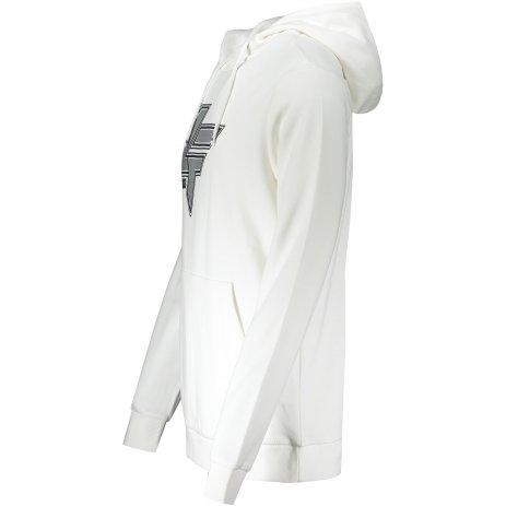 Pánská mikina 4F H4L21-BLM010 OFF WHITE