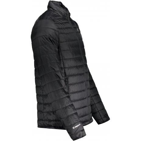 Pánská bunda 4F H4L21-KUMP004 DEEP BLACK