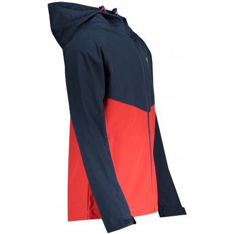 Pánská softshellová bunda 4F H4L21-SFM002 RED