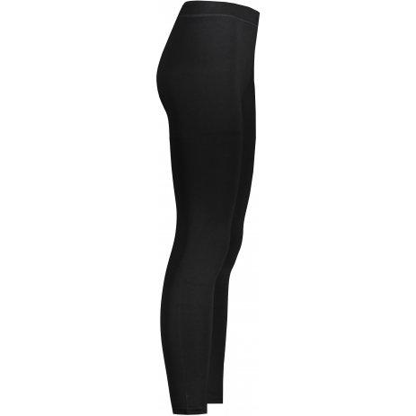 Dámské legíny 4F H4L21-LEG010 DEEP BLACK