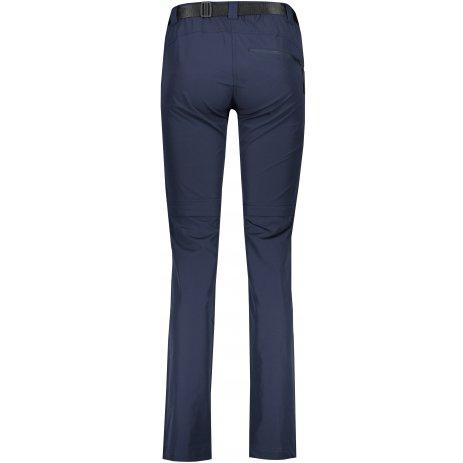 Dámské kalhoty/kraťasy JAMES NICHOLSON JN1201 NAVY