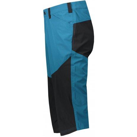 Pánské 3/4 kalhoty KILPI OTARA-M PM0029KI TYRKYSOVÁ