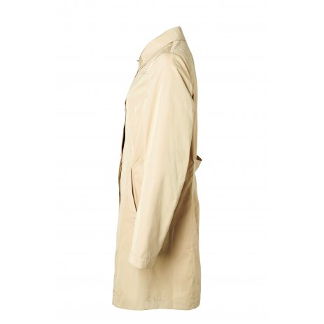 Dámský kabát JAMES NICHOLSON JN1141 SAND