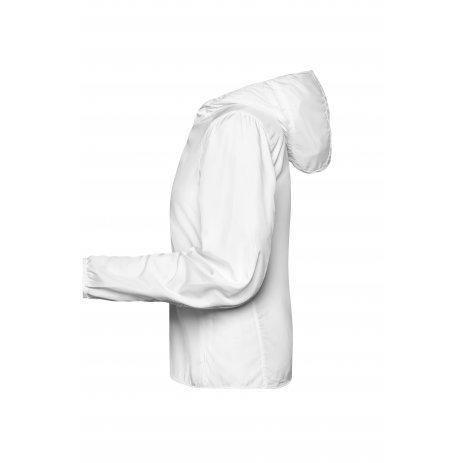 Dámská sportovní bunda JAMES NICHOLSON JN533 WHITE