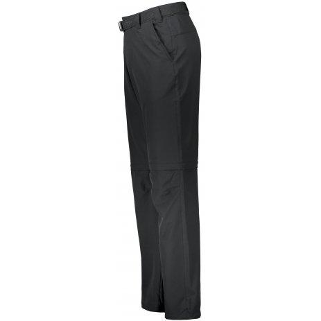 Pánské kalhoty/kraťasy LOAP URIELOS ČERNÁ