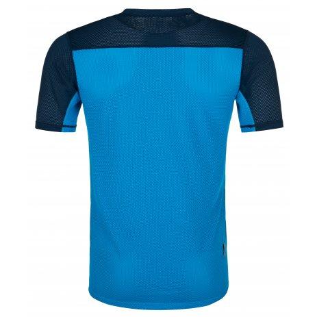Pánské funkční triko KILPI COOLER-M PM0061KI MODRÁ