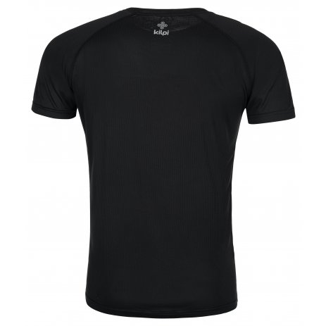 Pánské funkční triko KILPI DIMARO-M PM0063KI ČERNÁ