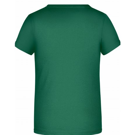Chlapecké triko JAMES NICHOLSON JN745 IRISH GREEN