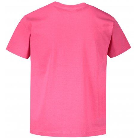 Dětské triko ALTISPORT ALK092138 MALINOVÁ