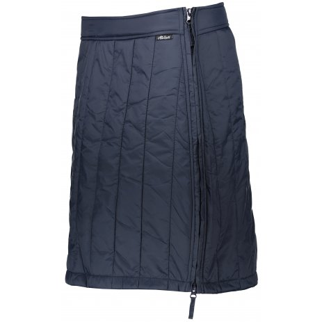 Dámská sukně ALTISPORT EGLJA LSKU365 TMAVĚ MODRÁ