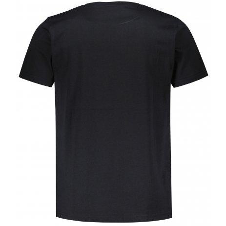 Pánské triko ALTISPORT LOAHOV MTSU707 ČERNÁ