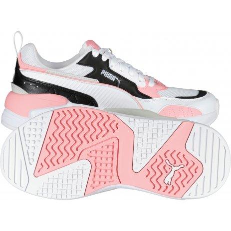 Dámské boty PUMA X-RAY 2 SQUARE 373108-30 BÍLÁ