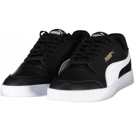 Dámské boty PUMA SHUFFLE JR 375688-03 ČERNÁ