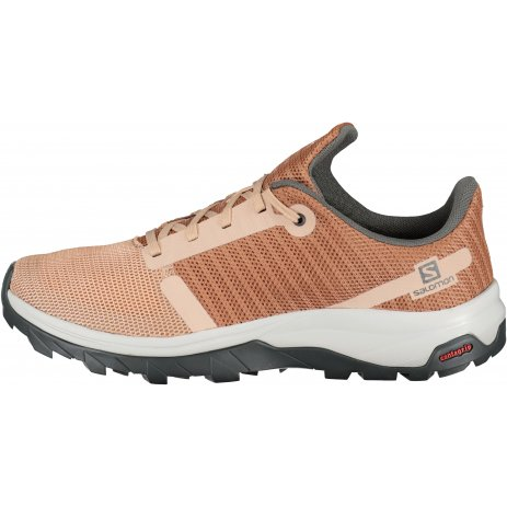 Dámské boty SALOMON OUTBOUND PRISM W L41268100 BÉŽOVÁ
