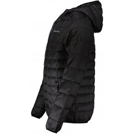 Pánská bunda ALPINE PRO WENAT MJCU521 ČERNÁ
