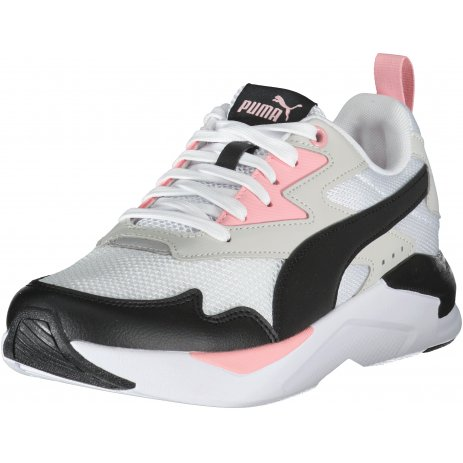Dámské sportovní boty PUMA X-RAY LITE 374122-24 BÍLÁ