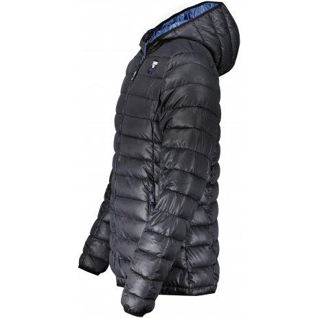 Pánská zimní bunda SAM 73  BLAISE MB 763 ČERNÁ