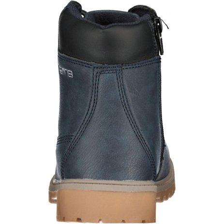 Dětské boty SAM 73  SHANE KF 05 ČERNÁ