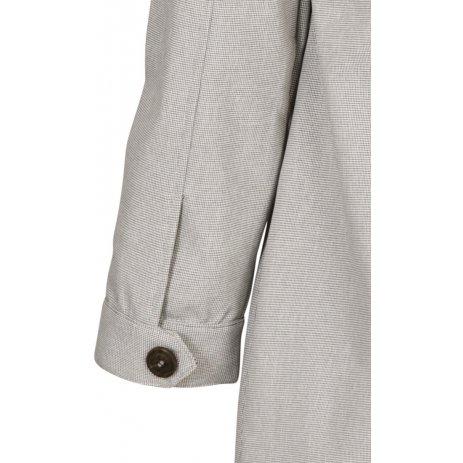 Dámský kabát KILLTEC DIANORA 34535 SVĚTLE ŠEDÁ
