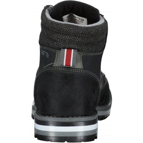 Pánské boty SAM 73  BERT MF 45 ČERNÁ