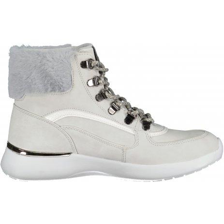 Dámské boty  SAM 73  CATRINE WF 72 BÍLÁ