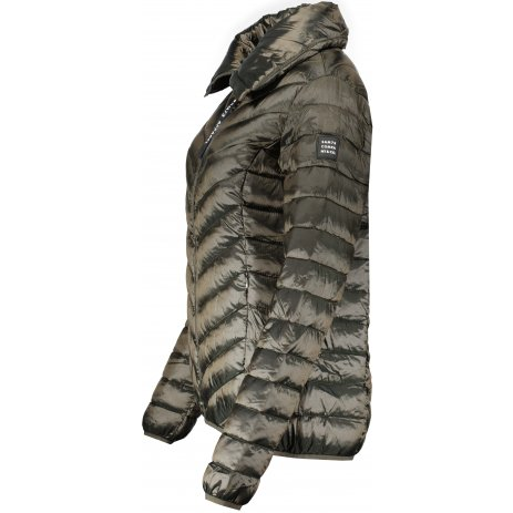 Dámská bunda SAM 73  ISABELLA WB 815 ARMY