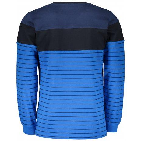 Chlapecké triko ALTISPORT STEREN MTSS565 MODRÁ